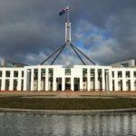 مبنى البرلمان الاسترالي
