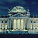 مجلس النواب الاتحادي الألماني - الرايخستاغ
