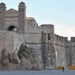 قلعة (قصبة) طنجة