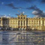 قصر مدريد الملكي