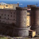 القلعة الجديدة ( قلعة نوفو )