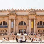 متحف متروبوليتان للفنون
