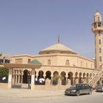 مسجد عمر المختار