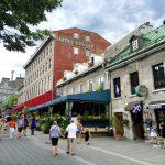 مونتريال القديمة