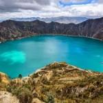 اكوادور سياحة بلا حدود وروعة الطبيعة
