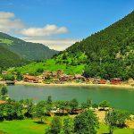 الأماكن السياحية في طرابزون جنة الشمال التركي المذهلة