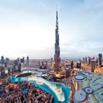 الامارات واحدة من أروع الدول السياحية الحديثة
