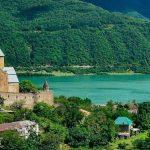 السفر الى جورجيا وأهم 8 معالم سياحية بها