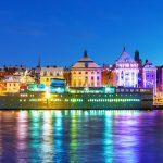 السياحة في السويد بلاد الشمال الأوروبي المذهلة