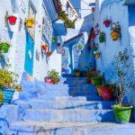 السياحة في المغرب بلاد السحر والطبيعة المذهلة