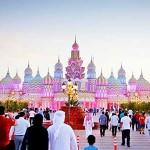 السياحة في دبي أهم المدن السياحية العربية