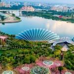 السياحة في سنغافورة حيث المتعة بلا حدود