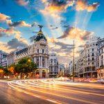 السياحة في مدريد حيث عبق امتزاج أسبانيا الحديثة بالأندلس القديمة