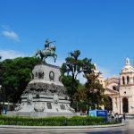 بوينس ايرس عاصمة الأرجنتين الخلابة ذات الطبيعة الساحرة السياحية
