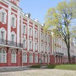 جامعة سانت بطرسبورغ للهندسة