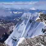 جبال الأنديز أطول سلسلة جبلية بالعالم