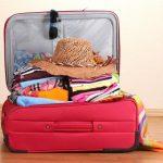 الخطوة 1: اختيار الحقيبة الرئيسية