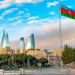 رحلتي الى اذربيجان البلدة الساحرة