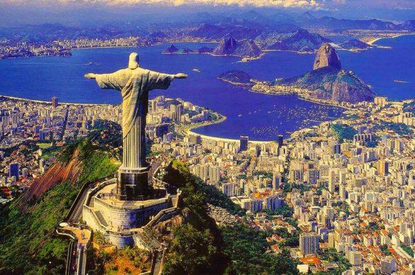 ريو دي جانيرو سياحة بلا حدود