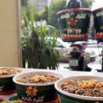 كشري التحرير جدة واحد من أشهر مطاعم المملكة