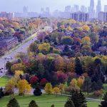 مدينة ميسيساغا كندا أجمل مدن كندا