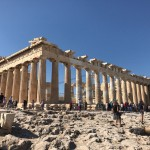 رحلات أثينا