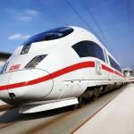 سكة حديد ألمانيا