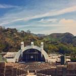 متحف هوليوود بول Hollywood Bowl Museum