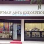 معرض الفنون الهندية