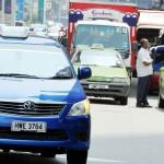 خدمات تاكسي كوالالمبور