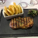 مطعم انيكس مراكش