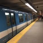 مونتريال مترو