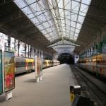 محطة سكة حديد ساو بينتو
