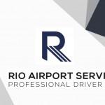 خدمات مطار ريو