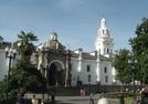 كاتدرائية كيتو