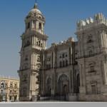 كاتدرائية مالقة