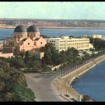 كاتدرائية بنغازى القديمة