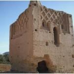 قلعة (قصبة) اغادير