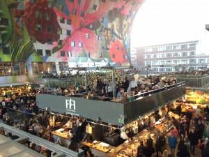 قاعة السوق