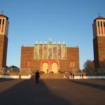 كنيسة السيدة مريم للارثوذكس