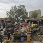 سوق نيامى الكبير