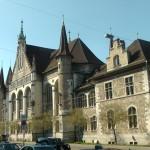 متحف سويسرا الوطني