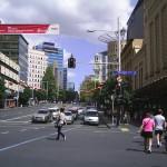شارع الملكة