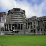 مبنى البرلمان النيوزيلاندى