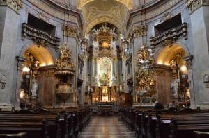 كنيسة القديس بطرس – فيينا