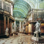 المكتبة الوطنية النمساوية