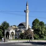 مسجد علي باشا