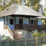 متحف القرية - بوخارست