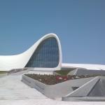 مركز حيدر علييف الثقافي