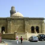 متحف السجاد الأذربيجاني